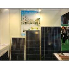 200W 72 Cells Mono Solar Panels for LED Streetlight System