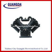 2105t Luftkompressorpumpe/Kopf 10HP 12.5bar