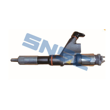 Sinotruk R61540080017A Injector