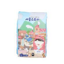 Fraldas de fita magnética super seca de qualidade premium para fraldas de mimos para bebês adolescentes