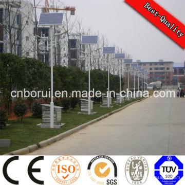 Sonnenkollektor 20W High Power Solar Street LED Licht Lampe Preis