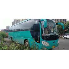 Bus Yutong 50 places d'occasion en bon état