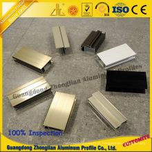 Perfil de Alumínio de Fornecimento Direto de Fá