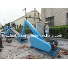 Machine d'écaillage de bois à haute efficacité