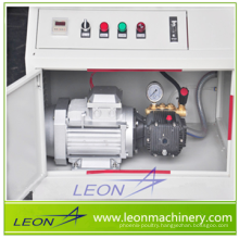 LEON brand foggy system for chicken shed