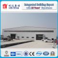 ISO & Ce BV Recommended Steel Structure Warehouse, Workshop and Others Customized Building