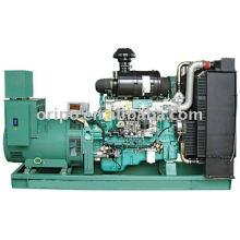 big power low fuel consumption diesel generating set