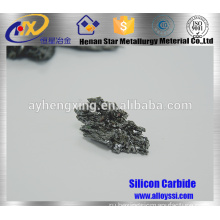 black+silicon+carbide+production+process+powder