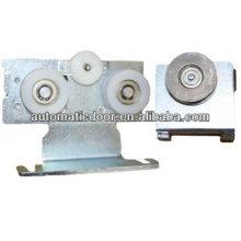 DEPER automatic sliding door rollers