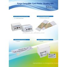 Уборка фарго ckf по-81760 комплекты (CR80 очистки тампон МПа МПа салфетки чистящий карандаш клей липкий ролик)