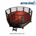 Boxing Cage, MMA Cage, U\fc Cage