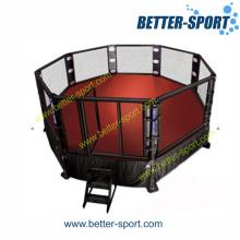 Cage de boxe, Cage MMA, Cage Ufc