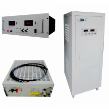 High Power High Voltage Linear Power Supply