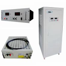 Fuente de alimentación lineal de alta tensión y alta potencia