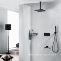 Three Function Wall Mounted Shower Faucet
