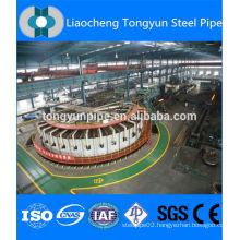 alloy tube /pipe