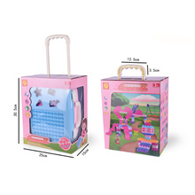 Enlightenment Puzzle Toy Blocos de Construção (2805)