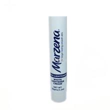 tube d'exportation de plastique alimentaire 30 ml vide pour dentifrice