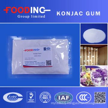 GMP Standard Best Quality Konjac Gum
