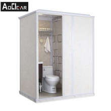 Aokelia Customized All in One Bathroom And Toilet Enclosure Prefab House Bathrooms Philippines