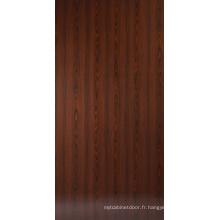 19mm Hmr Plastic Coated MDF Board ()