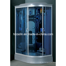 Gabinete de la ducha del CE ISO9001 Jacuzzi (C-33L)