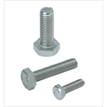 Hex Bolts (DIN933)