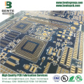 Blind / Buried via 8 Layers Prototipo foro PCB in PAD