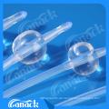 Medizinische Produkte Silikon Foley Katheter für Erwachsene