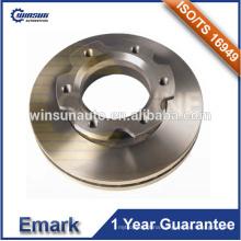 Truck Spare Parts 897031007 ADZ94325 Disk Brake