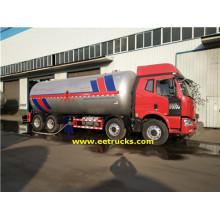 FAW camiones tanque de propano 10000 galones