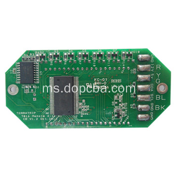 ENIG PCB SMT Assembly Board Circuit Rigid