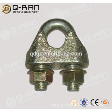 Rigging Malleable Type Wire Rope Clamp 3MM-40MM
