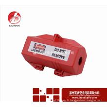Boîte de verrouillage de verrouillage de sécurité BAODI BDS-D8641