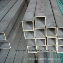 Stainless Steel Square Pipe/Tube 304
