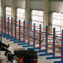 Консольная система вешалки автомобиля на склад