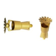 fire foam nozzle for foam water sprinkler