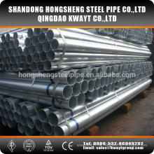 Verzinktes Stahlrohr Porzellan