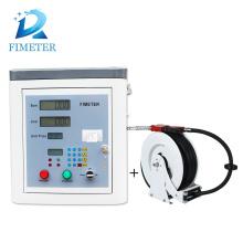 gasoline mini oil fuel dispenser printer
