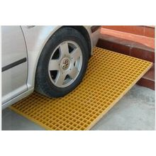 Various Shapes of GRP Grating