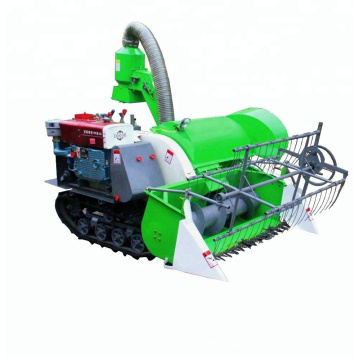 Mini Rice Harvester 4LZ-1.0