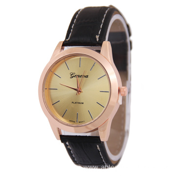 Hot sale Leather Wristband Watch
