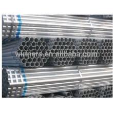 Brouette pièces brouette galvanisé tuyau tube de zinc