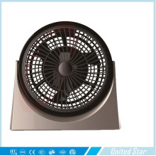 8 Inch Turbo Fan Box Fan (USBF-781)