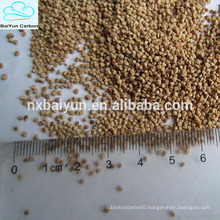 Factory supply walnut shell grit for for water filtration
