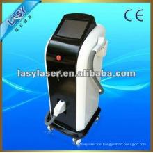 808nm Diodenlaser-Haarentfernungs-medizinische Schönheits-Ausrüstung für schwarze Haut