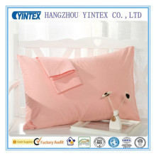 """100% Cotton Envelope Style Hotel Piilow Casesfor Home Pillow Sham, Pillow Cover, 20X30"""" Hospital Pillow Case"""