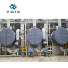 High Temperature Energy Saving PTFE Pipe Insulation Jacket