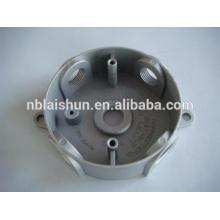 Анодирование литья под давлением алюминия Литье под давлением