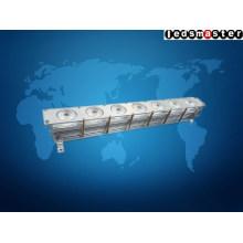Reines Weiß 40W 150lm / W hohe Beleuchtung LED-Streifen-Licht
